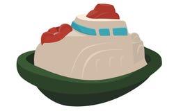 Toy Tugboat Immagini Stock Libere da Diritti