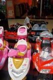 Toy vehicle Royalty Free Stock Image