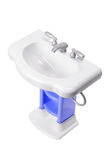 Toy Wash Basin Royalty Free Stock Image