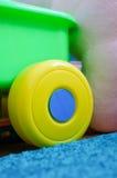 Toy wheel Stock Photos