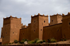 The toyal casbah royalty free stock image