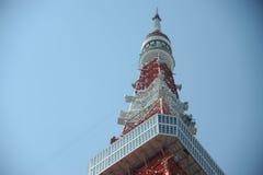 Toyko tower Royalty Free Stock Photo