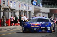 TOYO ERMÜDET 24H von Dubai 2008 Lizenzfreie Stockfotografie