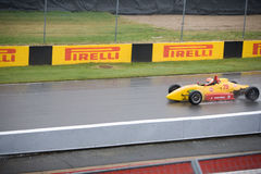 Toyo tires f1600 racing at Montreal Grand prix Royalty Free Stock Photo