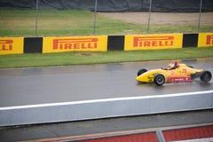 Toyo tires f1600 racing at Montreal Grand prix Royalty Free Stock Photo