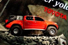 Toyota Imágenes de archivo libres de regalías