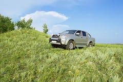 Toyota Fotografia Stock