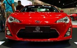 Toyota 86 Stockbilder