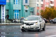 Toyota Auris obraz stock