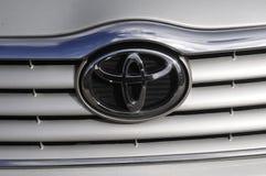 Toyota-auto Stock Fotografie