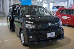 2017 Toyota-auto japan Royalty-vrije Stock Foto's