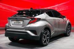 Toyota C-HR car Stock Photography