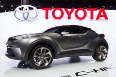 Toyota c-u Stock Foto's