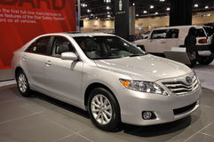 Toyota Camry Stock Photography