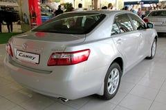 Toyota Camry Stock Image