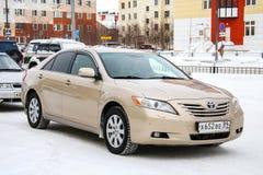 Toyota Camry Royalty-vrije Stock Foto
