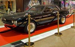 Toyota Celica 1964 1 автомобиль спорт 6gt Стоковые Фотографии RF