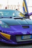 Toyota Celica Стоковые Изображения