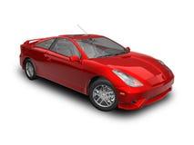 Toyota Celica 4 Stock Images