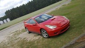 Toyota Celica Fotografia Stock