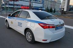 Toyota Corolla στοκ φωτογραφία