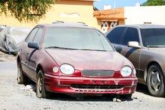 Toyota Corolla image stock