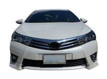 Toyota Corolla Altis Stock Photo