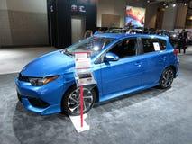 Toyota Corolla IM arkivbilder