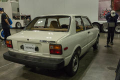 Toyota Corolla Tercel stock foto