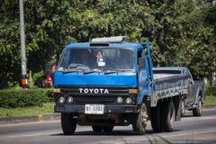 Toyota Dyna Truck immagine stock