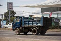 Toyota Dyna Truck immagine stock libera da diritti