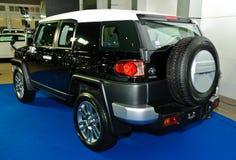 Toyota FJ Cruiser Stock Image