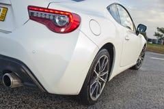 Toyota GT86 Imagen de archivo