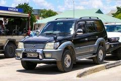 Free Toyota Land Cruiser Prado 90 Stock Image - 173254331