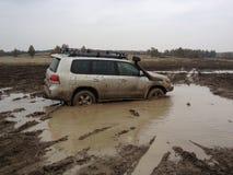 Toyota Landcruiser Stock Photos