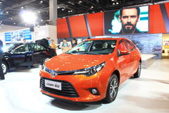 Toyota-levin Stock Fotografie