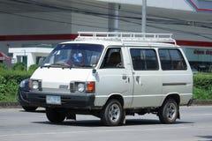 Toyota Liteace Private van. Stock Photography