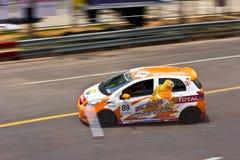 Toyota Motorsport 2012 4 redondos Fotos de archivo libres de regalías