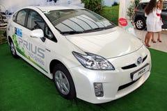 Toyota Prius Stock Images