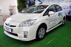 Toyota Prius Royalty Free Stock Image
