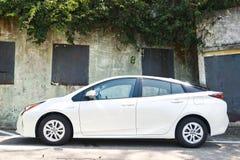Toyota Prius 2016 Stock Image