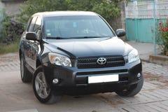 Toyota RAV4 XA30 στοκ φωτογραφία με δικαίωμα ελεύθερης χρήσης