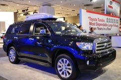 Toyota Sequoia Stock Photos