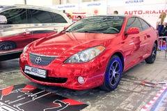 Toyota Solara Royalty Free Stock Photo