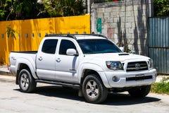 Toyota Tacoma obrazy stock