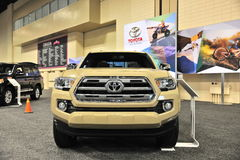 Toyota Tacoma Front Grill Brand New Stock Fotografie