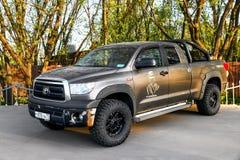 Toyota-Toendra royalty-vrije stock afbeelding
