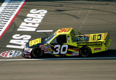 Toyota Truck Racing Todd Bodine Stock Photos