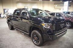 Toyota Tundra 2019 royalty free stock image