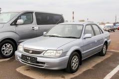Toyota Royalty Free Stock Photo